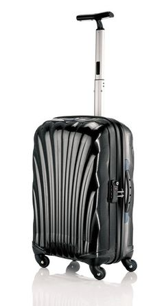 98b9a71e7c71 Samsonite Cosmolite Black Label Collection Spinner 20 inch Carry On Luggage  Samsonite Luggage