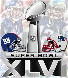 I'm pulling for Eli Manning and the Giants!!!