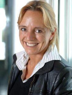 Ann Swartenbroekx uit fc de kampejoenen