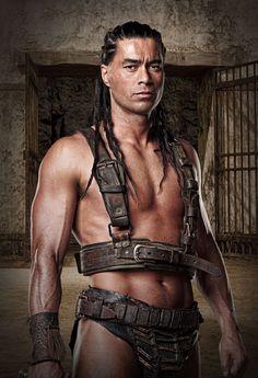 Barca Spartacus: Blood & Sand