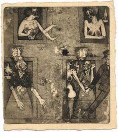 Wiiralt, Eduard- Oine Painting, Art, Etchings, Art Background, Painting Art, Kunst, Paintings, Performing Arts, Painted Canvas
