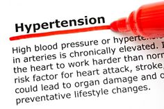 Learn what is Hypertension or the so called high blood pressure! #hypertension #highbloodpressure