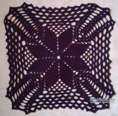 ВязаниеМотивы | Наталия Лавро | Простые схемы. Экономим время на Постиле Crochet Top, Blanket, Women, Hair Styles, Crochet Gifts, Crochet Stitches, Dots, Tejidos, Patterns