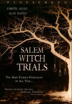 Salem Witch Trials, made for TV Movie with Kristie Alley.  movie_167324.jpg (310×445)