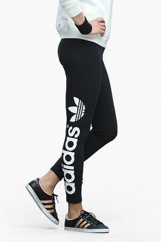 adidas Originals Tref Leggings