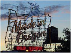 Made in Oregon > Portland Oregon