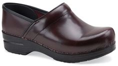 Dansko Professional Clogs--I love wearing these to school.  My feet are comfortable all day long!