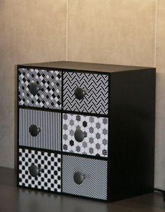 IKEA MOPPE Tea Box   IKEA Hackers   Bloglovin'