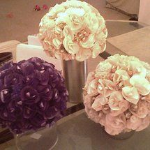 Great Website! Want to make these flowers