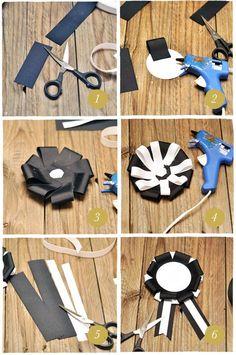 DIY: Prize Ribbons - Smitten on Paper