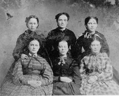 Asked why Confederate troops continued to fight after they knew defeat was certain, Senator John Sharp Williams said that they were simply afraid to go home, face the Southern women, and admit they had Quit.      ~Robert~