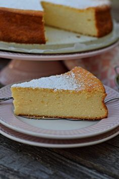 Nagggyon túrós túrótorta bögrésen | Rupáner-konyha Sweet Recipes, Cake Recipes, Healthy Recipes, Recipes From Heaven, No Bake Cake, Vanilla Cake, Cheesecake, Deserts, Easy Meals