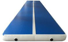 Air #tumbling track #gymnastics #cheerleading inflatable mat, View more on the LINK: http://www.zeppy.io/product/gb/2/222034988991/