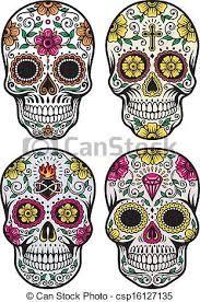 """Résultat de recherche d'images pour """"crâne mexicain"""""""