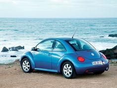 Volkswagen - New Beatle