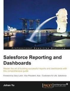 Salesforce Reporting and Dashboards: Master the art of building successful reports and dashboards with this comprehensive guide free download by Johan Yu ISBN: 9781784394677 with BooksBob. Fast and free eBooks download.  The post Salesforce Reporting and Dashboards: Master the art of building successful reports and dashboards with this comprehensive guide Free Download appeared first on Booksbob.com.