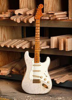 Clases de Guitarra:   Pablo Bartolomeo: La historia de Leo Fender  (videos)