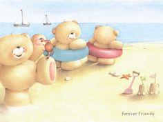 #foreverfriends #teddy #summer