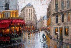 Impressionizm-E.J.Paprocki.-Kartina-vosmaya.jpg (670×450)
