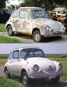 Microcar, Freight Truck, Old School Cars, Cute Cars, Train Layouts, Japanese Cars, Small Cars, Car Humor, Old Cars