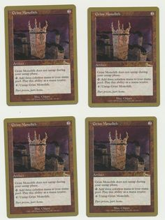MTG Mixed Card Lots 19113 Mtg Complete Khans Of Tarkir Ktk