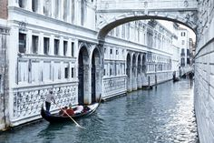 Search for Marco Polo in Venice.
