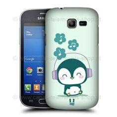Capa #Musica para Samsung Galaxy Fresh