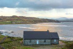 Stone Cottage, West Town, Malin Head #ireland #republicofireland #malinhead #forsale #buynow