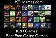 KBH Games : Best Free Online Games : KBHgames.com - Kikguru