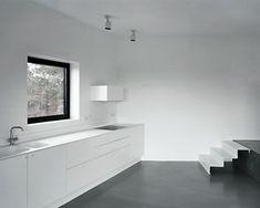 House Tumle ikon i svart | Byggahus.se