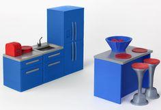 3D Systems Begins Rolling out 3D Printable Digital Dollhouse Platform — Reveals Future Plans http://3dprint.com/51906/3d-systems-digital-dollhouse/