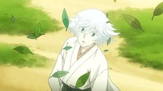 Kamisama Hajimemashita #anime #mizuki #gif