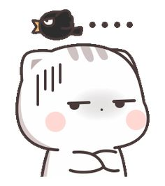 LINE Stickers Cutie Cat-Chan Jimao,Cutie Cat-Chan is coming again !,Stickers,Animated Stickers,Example with GIF Animation Cute Bunny Cartoon, Cute Kawaii Animals, Kawaii Faces, Cute Cartoon Characters, Cute Cartoon Pictures, Cute Love Pictures, Cute Love Cartoons, Cute Images, Cute Bear Drawings