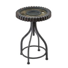 Home kitchen living room furniture on pinterest end for 12 inch accent table