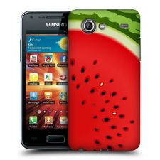 HEAD CASE WATERMELON FRUITY BACK CASE COVER FOR SAMSUNG GALAXY S ADVANCE I9070