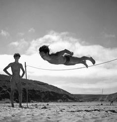 Vues sur Mer, 1930-1970 by Pierre Jamet