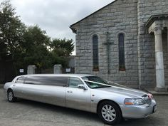 Dublin Vintage wedding cars Meath by AKP Chauffeur Drive offers clients modern Mercedes, Beauford Regent vintage wedding car hire dublin Hummer Limo, Limousine Car, Wedding Car Hire, Mercedes E Class, Images Of Ireland, Party Bus, Lincoln, Champagne, Buses