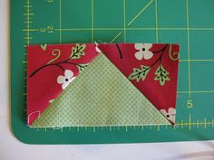 "Sew Much Good: Tutorials/ Masterful tutorial on the flying goose. Sooooo many GREAT quilting tips for marking, stitching lines, a ""hairy"" tip for avoiding bunched stitches on small angled pieces......."