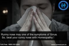 Preventing sinus attacks is not an easy thing, but treating with homeopathy is the best choice. So, start treating yourself with homeopathy today and live a sinus free life.  For More Details: Visit Us @ : http://goo.gl/SMPMm8