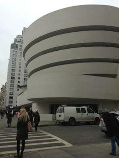 Italian Futurism at Guggenheim NYC http://www.lostindesign.it/italian-futurism-at-guggenheim-ny/
