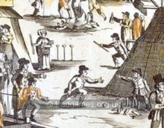 Aunt Sally 1814-FrostFair-Games-from-Pitts-Picture-320.jpg (320×251)