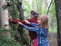 Nature Nurtures Kids! | American Camp Association