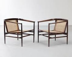 joseph andre motte Outdoor Chairs, Outdoor Furniture, Lounge Chairs, French Furniture, Contemporary Style, Sofa, Interior Design, Table, Design History