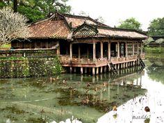 #Hue #Vietnam