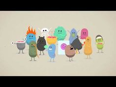 Dumb Ways to Die - Metro. Cute.