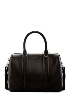 Givenchy Leather Satchel by Non Specific on @HauteLook