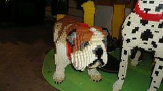 Lego Bully