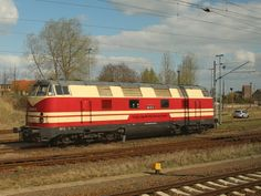 228 321 / V 180 321 Cargo Logistik Rail Service GmbH