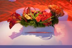 Santa Monica Pier Mitzvah with Special Occasions Event Planning | Empty Vase