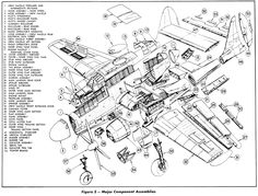 31 best technical drawing and illustration images in 2019 cutaway 1954 Oldsmobile Rocket Super 88 assembly drawings bomber